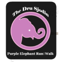 2021 Dru Sjodin Purple Elephant 10k & 5k