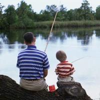 Kids Fishing Derby - Crosslake