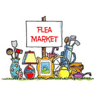 2021 Crosslake Original Flea Markets