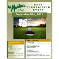 Golf for Life Fundraiser