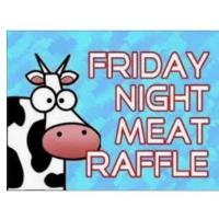 Meat Raffle - Crosslake Fifty Lakes America Legion Post #500