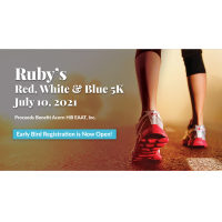 Ruby's Red White & Blue 5K