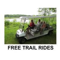 Nordic Ridge Trail Rides - Crosslake