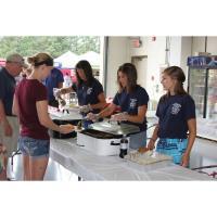 2021 Crosslake Firefighters Annual Pig Roast