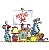 2021 Rummage Sale - Our Saviors Lutheran Church in Pequot Lakes