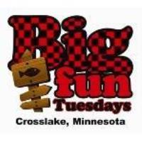 2015 Big Fun Tuesdays