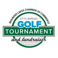 2016 27th Annual Chamber Golf Tournament & Fundraiser