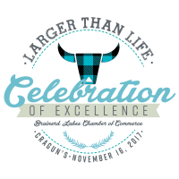 2017 Brainerd Lakes Chamber Celebration of Excellence Annual Dinner