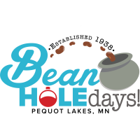 2018 Bean Hole Days in Pequot Lakes