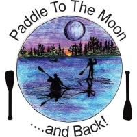 Paddle to the Moon and Back