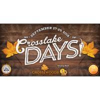 2018 Crosslake Days