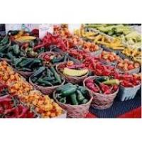 2018 Ideal Farmers' Market