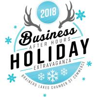 2018 Business After Hours Holiday Extravaganza
