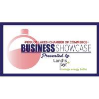 Pequot Lakes Chamber Business Showcase- Landis + Gyr