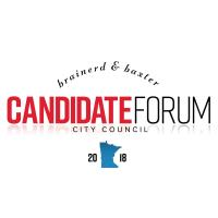 2018 Brainerd and Baxter City Council Candidate Forums