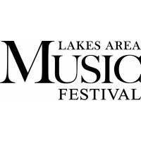 Lakes Area Music Festival – Opera
