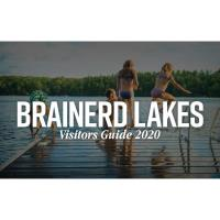 2020 Brainerd Lakes Visitors GUIDE
