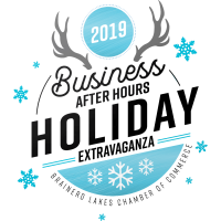 2019 Business After Hours Holiday Extravaganza