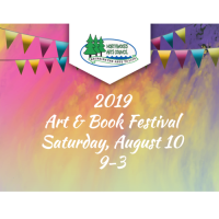 24th Annual Northwoods Art and Book Festival