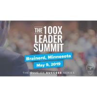 Blue Ox Success Series: Leadership 2.0- Be a 100X Leader!