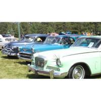 Merrifield Lions Parkfest Car Show
