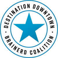 Destination Downtown Brainerd Coordinator