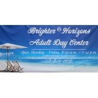 Brighter Horizons Adult Day Services