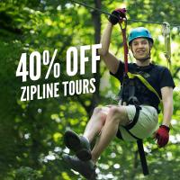 Brainerd Zip Line Tour - Nisswa