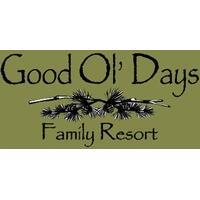 Good Ol' Days Family Resort - Nisswa