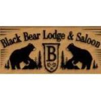 Black Bear Lodge and Saloon - Baxter