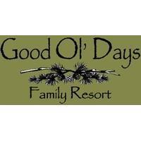 Good Ol' Days Family Resort - Nisswa