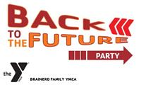 YMCA Back to the Future family event