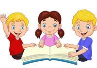 Hook, Line & Books Reading Program