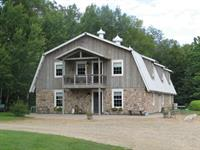 The Oliver Acreage