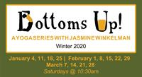 Bottoms Up Yoga Winter Series (2020)