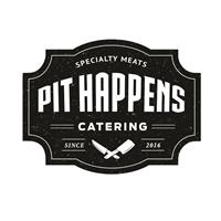 Pit Happens Food Truck at Jack Pine Brewery