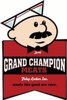 Grand Champion Meats - Crosslake