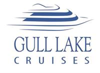 Gull Lake Cruises Red White & Blue Happy Hour Appetizer Sightseeing Cruise