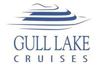 Gull Lake Cruises Lunch Cruise