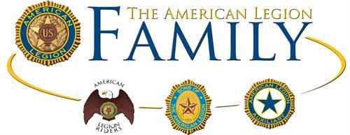 American Legion Family