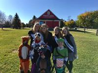 3rd Annual Pequot Lakes Halloween Event