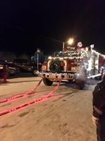 9th Annual Santa's Bobbin' Into Town