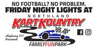 Friday Night Lights at Northland Kart Kountry