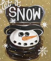 TAP - Let it Snowman