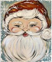 TAP - Santa Face