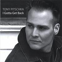 Live Music: Tony Pitschka