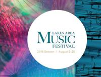 Lakes Area Music Festival- Afterglow