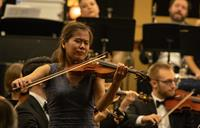 Lakes Area Music Festival Presents Schubert's Cello Quintet