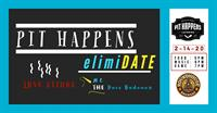 Love Stinks/ Elimidate Dating Game