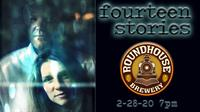 Fourteen Stories at Roundhouse Brewery